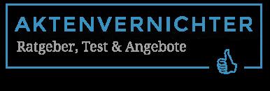 Logo Aktenvernichter.info